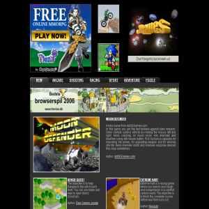 dot 3D Games