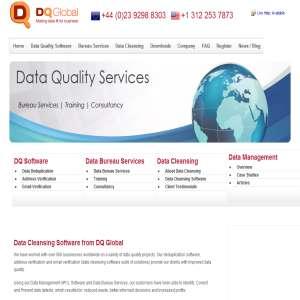 DQ Global