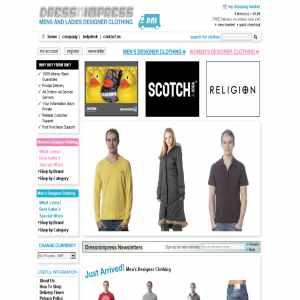 Dressnimpress Clothing