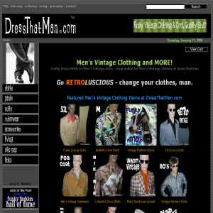 70s Disco Clothes Club Clothing for Men