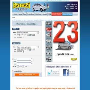 Alamo car rental melbourne airport australia 10