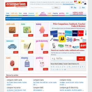 eComparison Loans