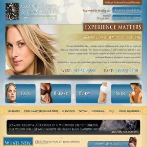 Cosmetic Surgery & Laser Center of El Paso
