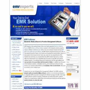 EMR Experts