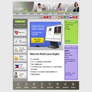 Learn English - Englishlink