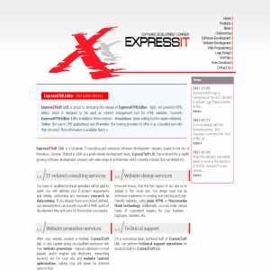 ExpressITsoft