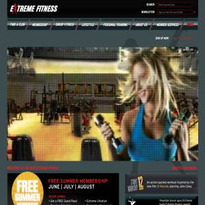 Fitness Clubs Toronto