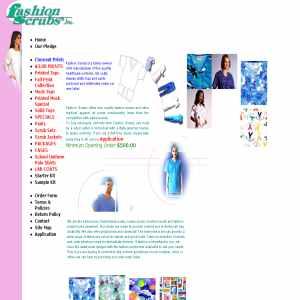 Medical Scrubs | fashionscrubs.com