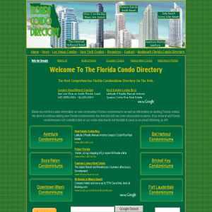 Florida Condo Directory