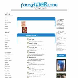 Funny Web Zone