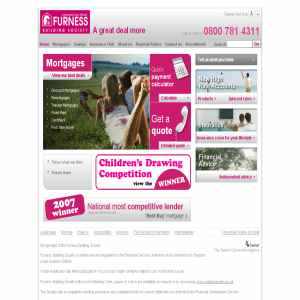 Fixed & Variable rate Mortgages | furnessbs.co.uk