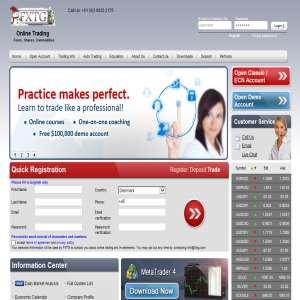 Online fx trading melbourne