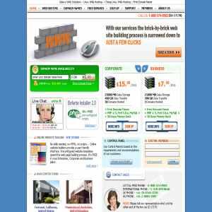 Galaxy Web Solutions Hosting