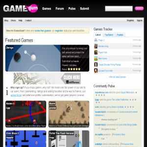 GameGum