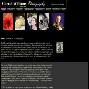 Gareth Williams Photography