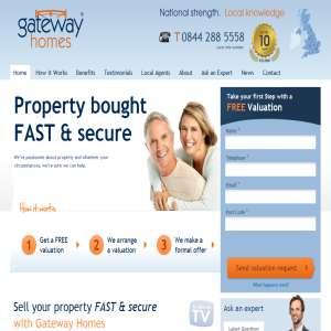 Gateway Homes