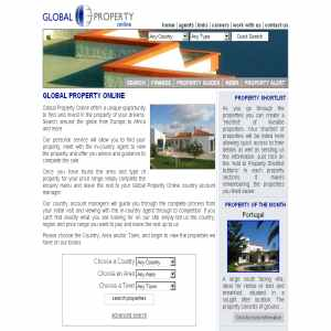 Global Property Online