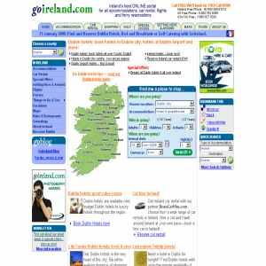 Value Holidays in Ireland