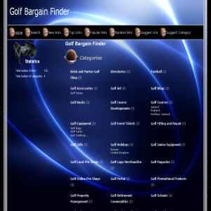 Golf Equipment Bargain UK
