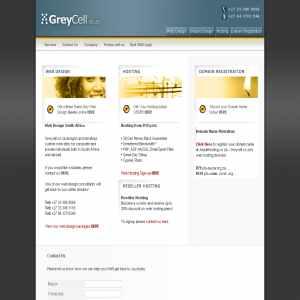 Greycell.co.za