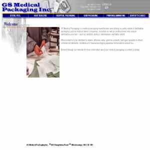 Medical Packaging Manufacturer