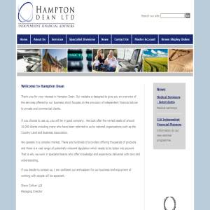 Hampton Dean