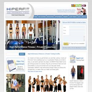 Miami Beach Personal Training