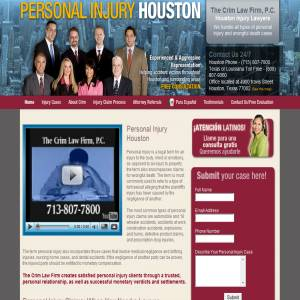 Houston Personal Injury