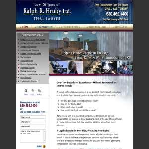 Chicago Uninsured Accident Attorney