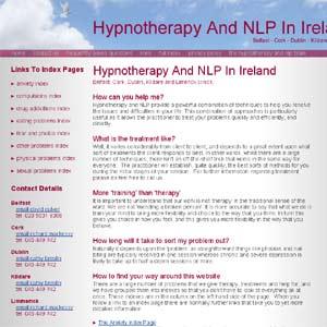 Hypnotherapy & NLP In Ireland