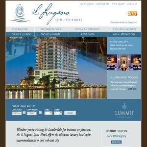 il Lugano Hotel