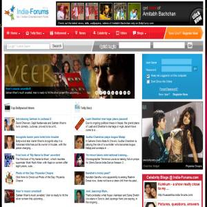 India Forums : Indian Television and Bollywood Movies