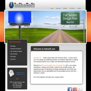 Inikosoft, Inc. - Los Gatos Website Company
