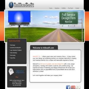 Inikosoft, Inc. - Los Gatos Website Company