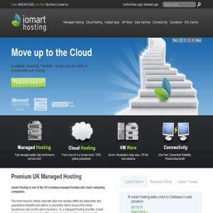 Iomart Hosting