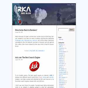 Irka Website Promotion Guide