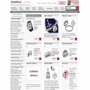 IceMan Diamond Watches Jewelry for Men & Women