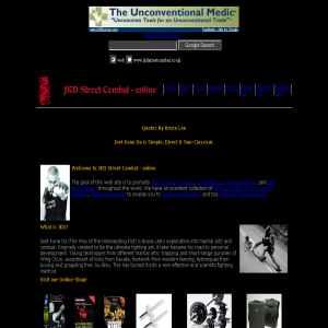 JKD Street Combat | Online