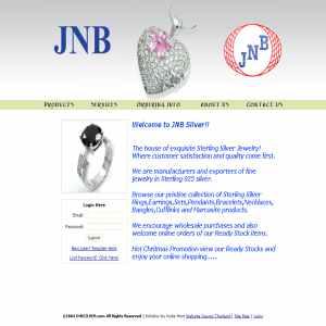 Jnb Silver
