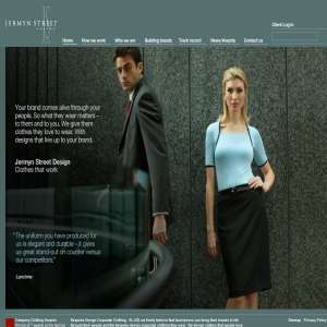JSD Corporate Clothing