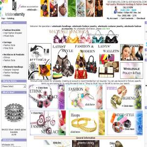 Wholesale handbags fashion jewelry
