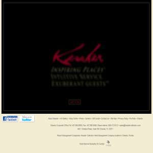 Kessler Collection Hotels