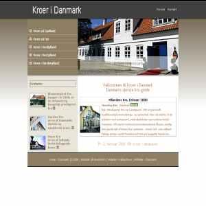 Inns in Denmark