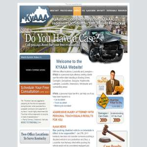 Car Wreck Attorney Kentucky