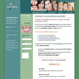 Lawrenceville Dentist