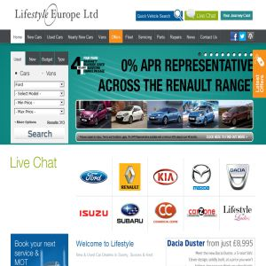 Used Cars Surrey