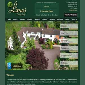 Accommodation Solihull