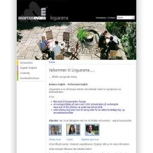 Linguarama Language Training