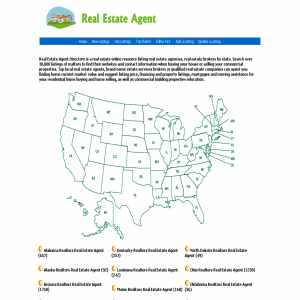 Online Real Estate Directory