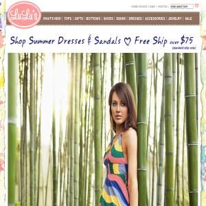 Lulus Fashion Lounge